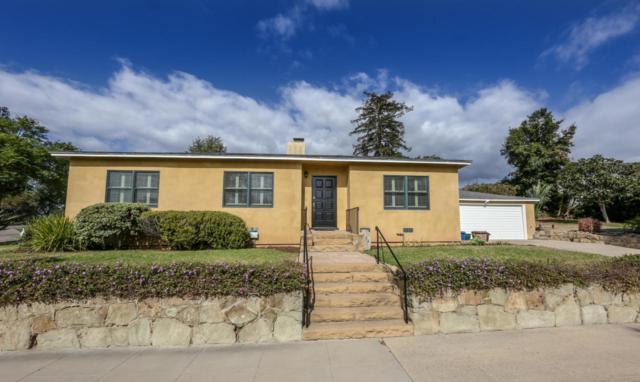 534 Peregrina Rd, Santa Barbara, CA 93105 (MLS #17-3651) :: The Epstein Partners