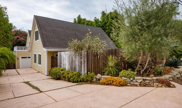 1341 Skyline Way, Santa Barbara, CA 93109 (MLS #17-3659) :: The Zia Group