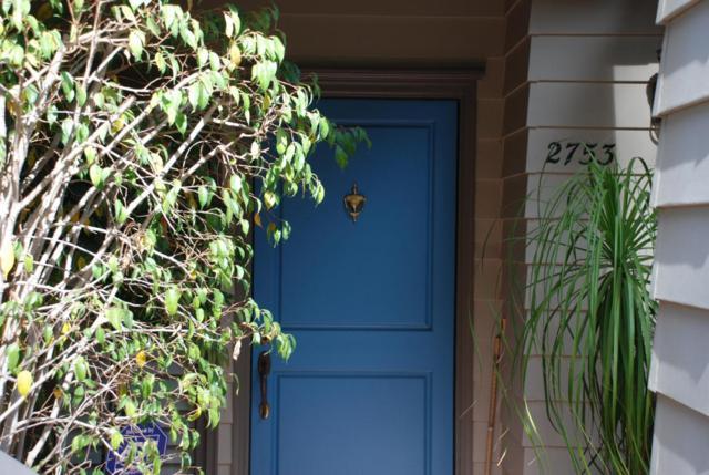2753 Miradero Dr, Santa Barbara, CA 93105 (MLS #17-3683) :: The Zia Group