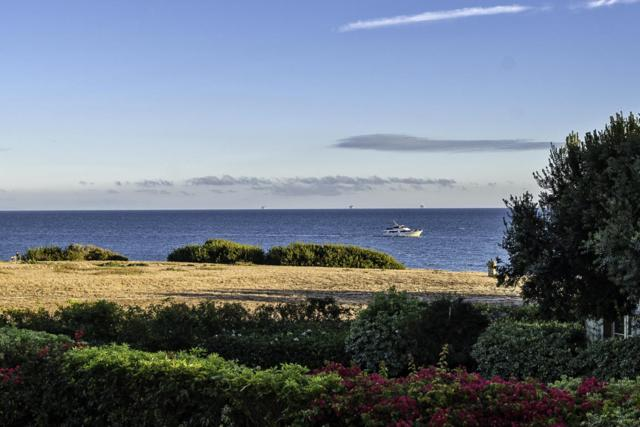 78 Seaview Dr, Montecito, CA 93108 (MLS #17-3696) :: The Zia Group