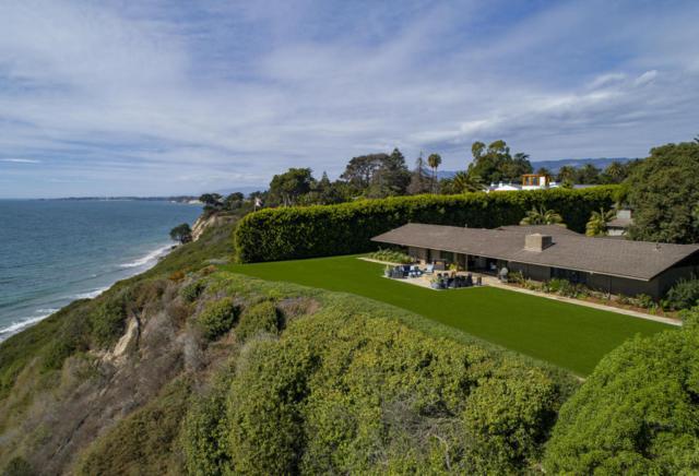 4295 Marina Dr, Santa Barbara, CA 93110 (MLS #17-3711) :: The Zia Group