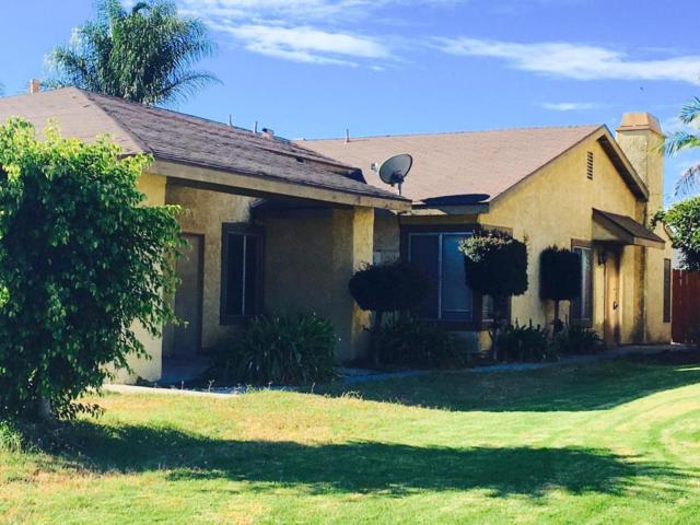 172 N Steckel Dr, Santa Paula, CA 93060 (MLS #17-3712) :: The Zia Group