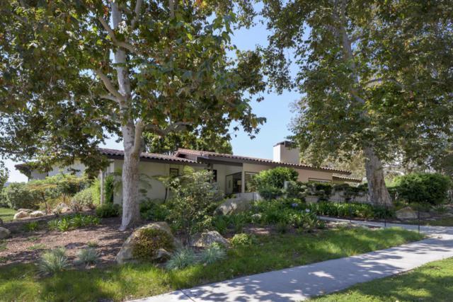 121 Coronada Cir, Santa Barbara, CA 93108 (MLS #17-3728) :: The Epstein Partners