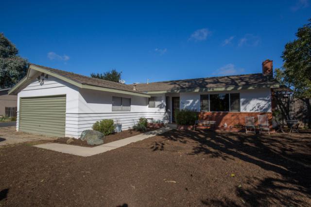 2481 Jonata St, Los Olivos, CA 93441 (MLS #17-3744) :: The Epstein Partners
