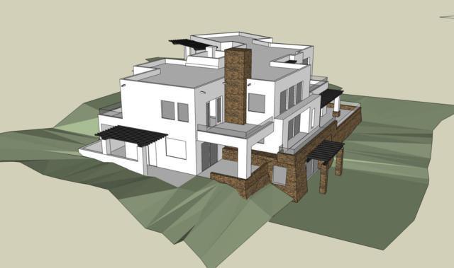 2108 Gibraltar Rd, Santa Barbara, CA 93105 (MLS #17-3752) :: The Epstein Partners