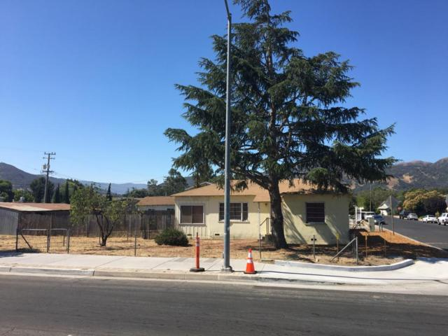 46 & 36 W Highway 246, Buellton, CA 93427 (MLS #17-3765) :: The Epstein Partners