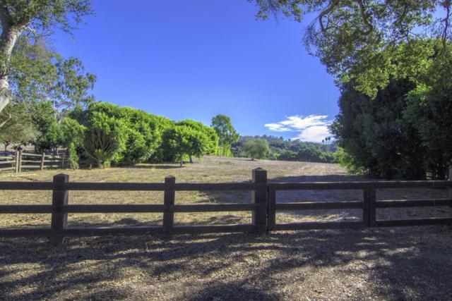 4615 Via Roblada, Santa Barbara, CA 93110 (MLS #17-3767) :: The Zia Group