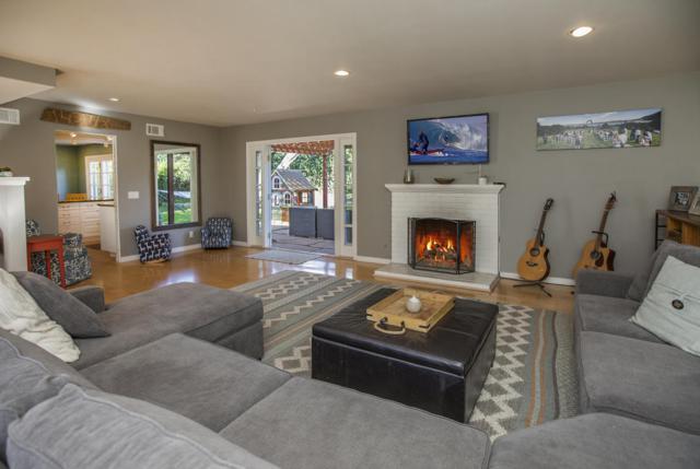 677 Ferrara Way, Santa Barbara, CA 93105 (MLS #17-3776) :: The Zia Group