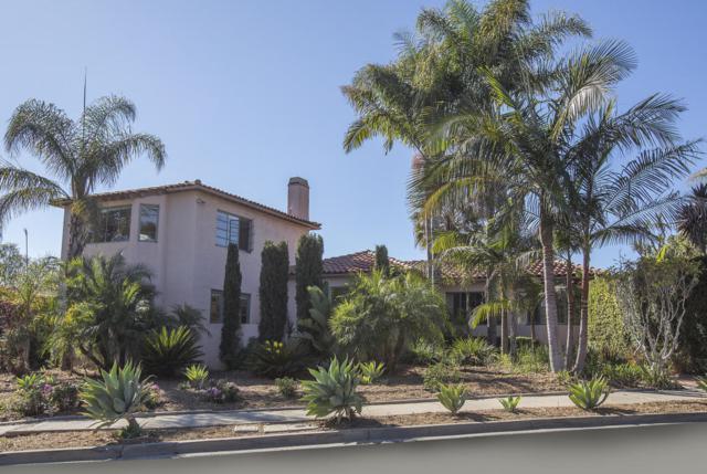 2915 Samarkand Dr, Santa Barbara, CA 93105 (MLS #17-3777) :: The Zia Group
