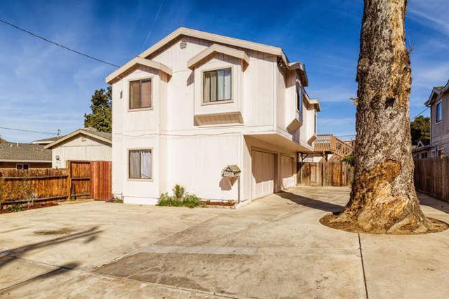 269 E Warner St, Ventura, CA 93001 (MLS #17-3783) :: The Epstein Partners