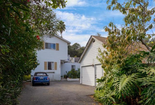 1025 Chino St, Santa Barbara, CA 93101 (MLS #17-3790) :: The Zia Group