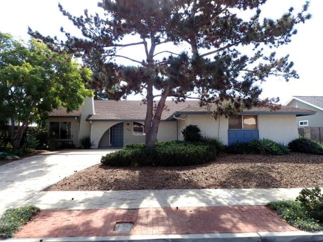 6065 Paseo Palmilla, Goleta, CA 93117 (MLS #17-3794) :: The Epstein Partners