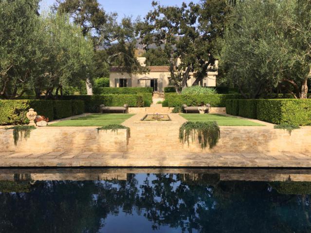 655 El Bosque Rd, Santa Barbara, CA 93108 (MLS #17-3816) :: The Epstein Partners