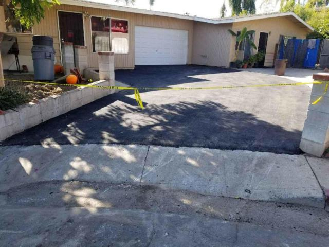 1319 E Montecito Pl, Santa Barbara, CA 93103 (MLS #17-3860) :: The Epstein Partners