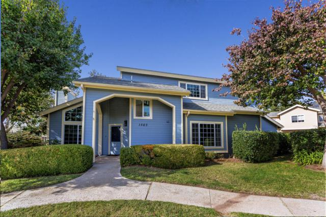 1563 Meadow Cir, Carpinteria, CA 93013 (MLS #17-3864) :: The Epstein Partners