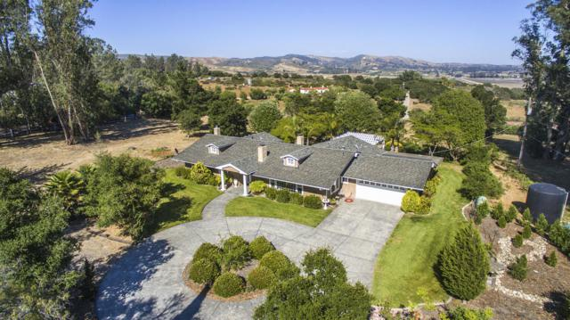 1830 Tularosa Rd, Lompoc, CA 93436 (MLS #17-3875) :: The Zia Group