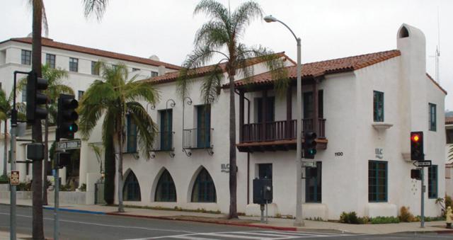 1100 Santa Barbara St, Santa Barbara, CA 93101 (MLS #17-3883) :: The Zia Group