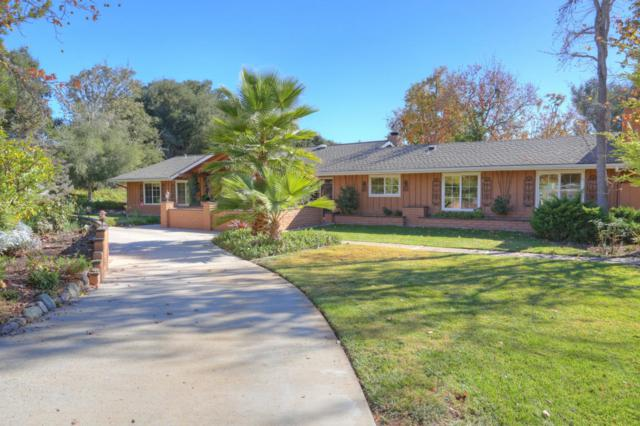 2698 Quail Valley Rd, Solvang, CA 93463 (MLS #17-3911) :: The Zia Group