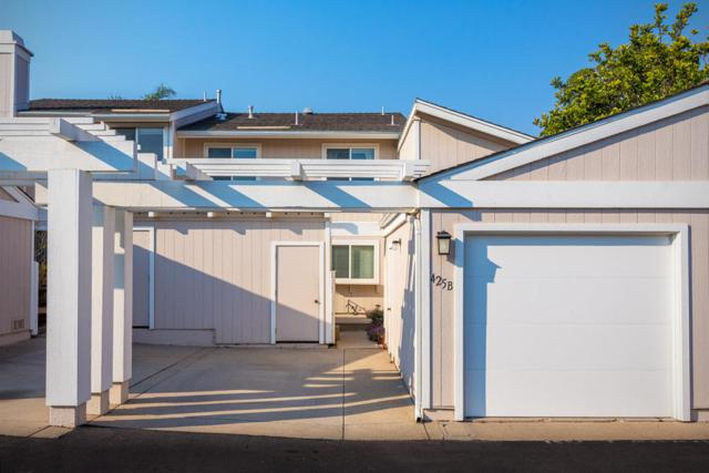 425 Cannon Green Dr B, Goleta, CA 93117 (MLS #17-3931) :: The Zia Group
