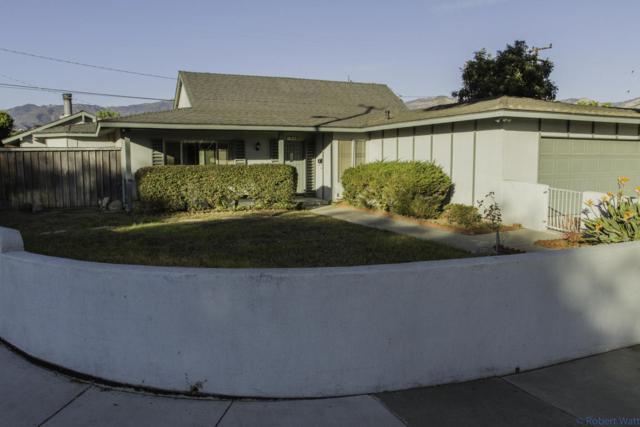 4846 Payton St, Santa Barbara, CA 93111 (MLS #17-3938) :: The Epstein Partners