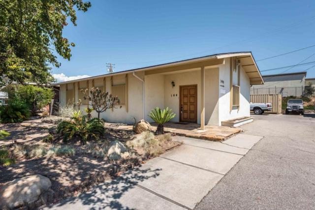142 Santa Felicia Dr, Goleta, CA 93117 (MLS #17-3941) :: The Zia Group