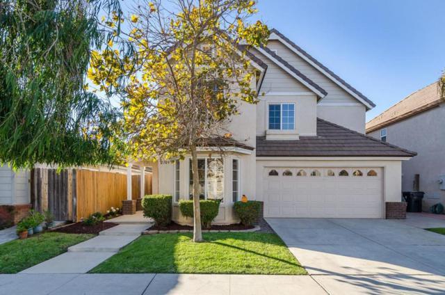 2309 Bentley Ave, Santa Maria, CA 93458 (MLS #17-3948) :: The Zia Group