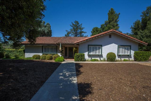 2551 Elk Grove Rd, Solvang, CA 93463 (MLS #17-3949) :: The Epstein Partners