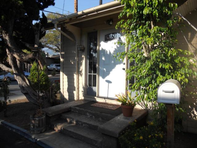 15 W Valerio St, Santa Barbara, CA 93101 (MLS #17-3970) :: The Zia Group