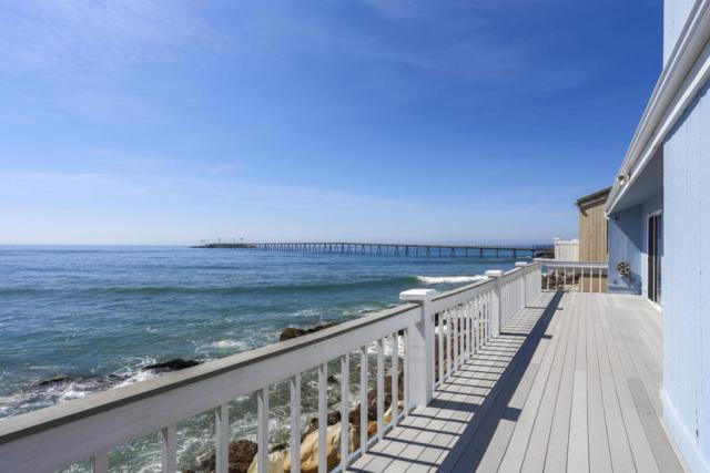6614 Old Pacific Coast Hwy, Ventura, CA 93001 (MLS #17-3977) :: The Epstein Partners
