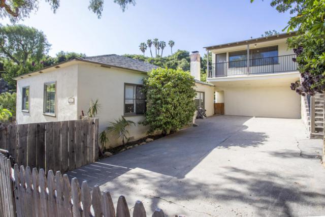 921-919 Medio Rd, Santa Barbara, CA 93103 (MLS #18-1018) :: The Zia Group