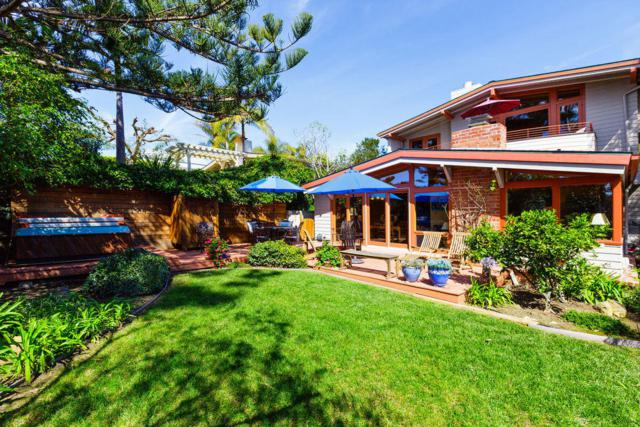 2291 Whitney Ave, Summerland, CA 93067 (MLS #18-1023) :: The Zia Group