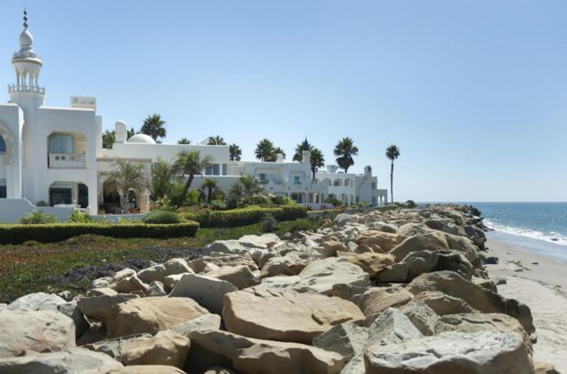 879 Sand Point Rd, Carpinteria, CA 93013 (MLS #18-1039) :: Chris Gregoire & Chad Beuoy Real Estate