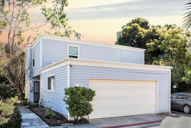2801 Johnson Ave #9, San Luis Obispo, CA 93401 (MLS #18-1085) :: The Zia Group
