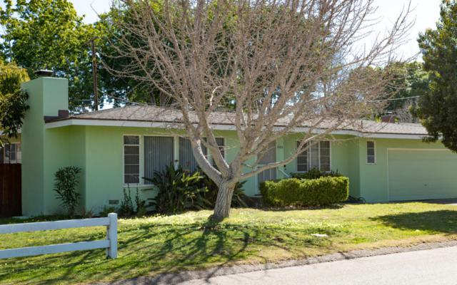 840 Concha Loma Dr, Carpinteria, CA 93013 (MLS #18-1100) :: The Zia Group