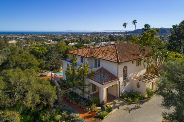 800 E Micheltorena St, Santa Barbara, CA 93103 (MLS #18-1103) :: The Zia Group