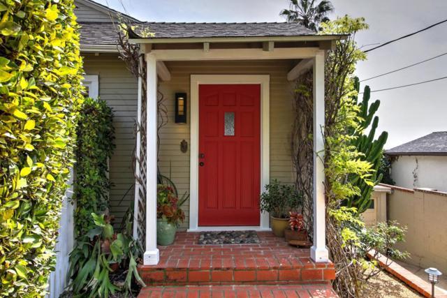2947 Foothill Rd, Santa Barbara, CA 93105 (MLS #18-1106) :: The Zia Group