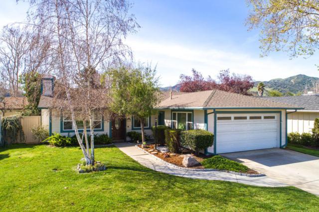 30 Bear Creek Dr, Buellton, CA 93427 (MLS #18-1120) :: The Zia Group
