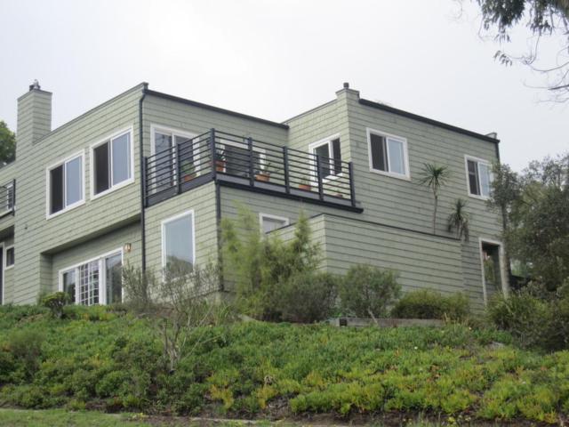 956 Calle Cortita, Santa Barbara, CA 93109 (MLS #18-1127) :: The Zia Group