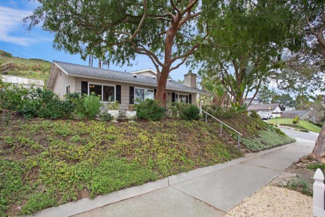 630 Dolores Ave, Santa Barbara, CA 93109 (MLS #18-1143) :: The Epstein Partners