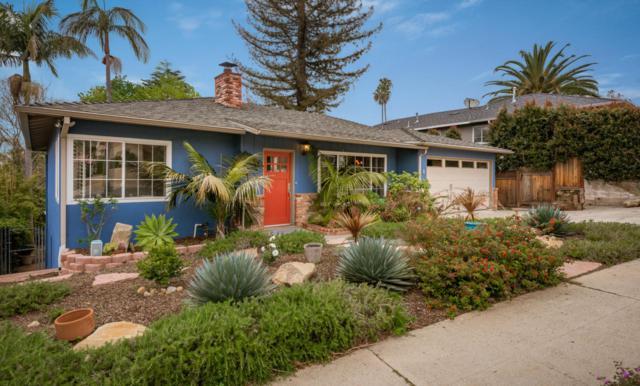 2715 Clinton Ter, Santa Barbara, CA 93105 (MLS #18-1153) :: The Zia Group