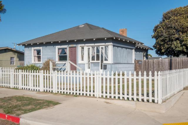 200 N F St, Lompoc, CA 93436 (MLS #18-1163) :: The Epstein Partners