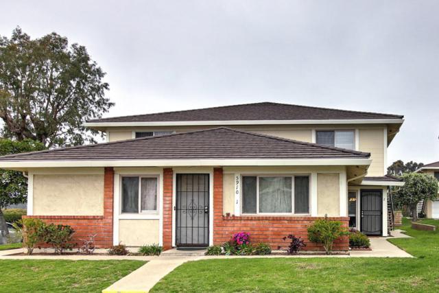 5910 Hickory St #2, Carpinteria, CA 93013 (MLS #18-1164) :: The Epstein Partners