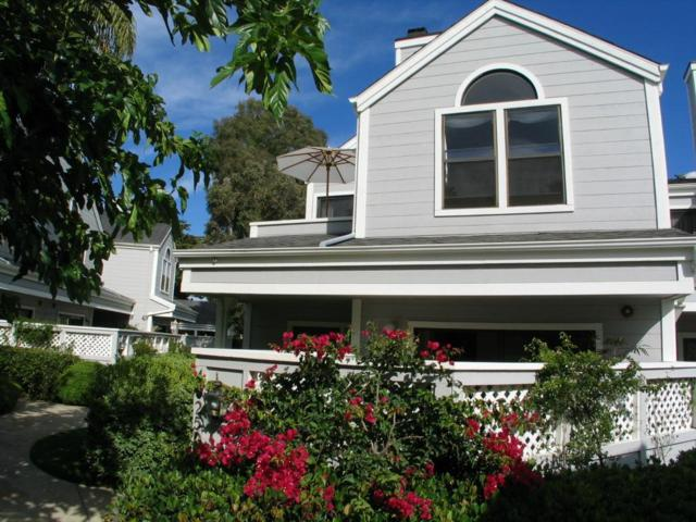 4525 Carpinteria Ave D, Carpinteria, CA 93013 (MLS #18-118) :: The Epstein Partners