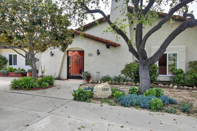 1297 Bel Air Dr, Santa Barbara, CA 93105 (MLS #18-1195) :: The Zia Group