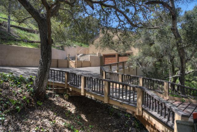 2000 Sycamore Canyon Rd, Montecito, CA 93108 (MLS #18-1196) :: The Zia Group