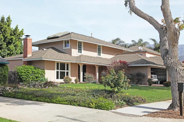 1375 Santa Monica Rd, Carpinteria, CA 93013 (MLS #18-1214) :: The Epstein Partners