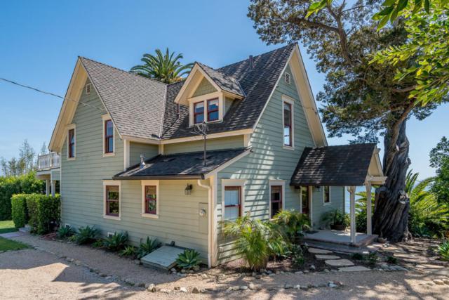 226 Ortega Ridge Rd, Santa Barbara, CA 93108 (MLS #18-1219) :: The Zia Group