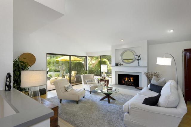 421 Vista De La Playa Ln, Santa Barbara, CA 93109 (MLS #18-1221) :: The Zia Group