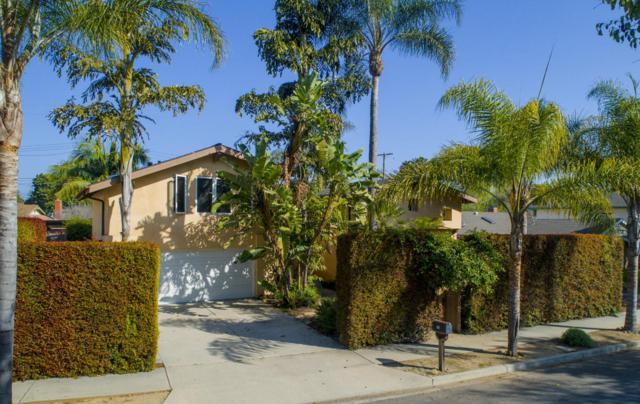 641 Ferrara Way, Santa Barbara, CA 93105 (MLS #18-1228) :: The Zia Group