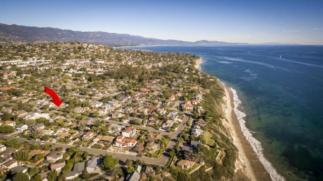 246 Palisades Dr, Santa Barbara, CA 93109 (MLS #18-1239) :: The Zia Group